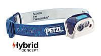Фонарь налобный Petzl ACTIK® blue (E99AAC)