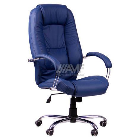 Кресло руководителя Надир Лайн НВ (с доставкой) (механизм Anyfix), фото 2