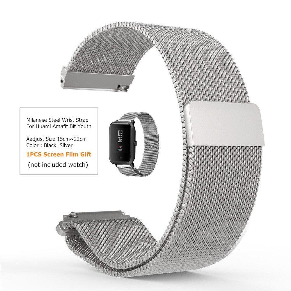 "Ремешок ""Milanese Loop"" Apple Watch 38mm"