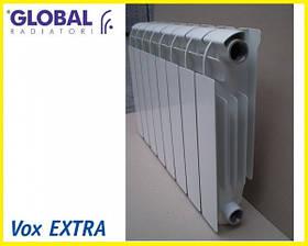 Алюминиевый радиатор Global VOX EXTRA 500/100, Италия