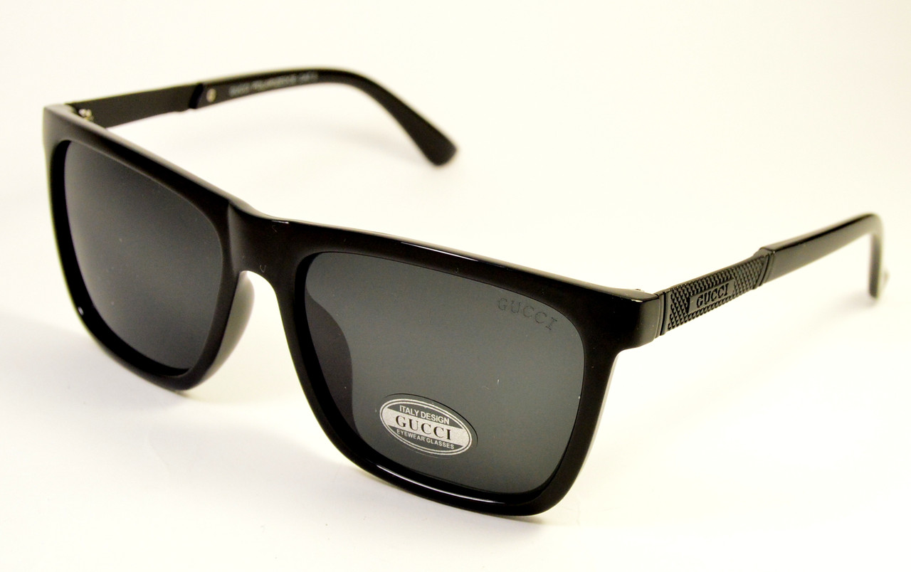 Солнцезащитные очки Gucci Polaroid (Р830 С1)