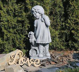 Садовые скульптуры, фигуры