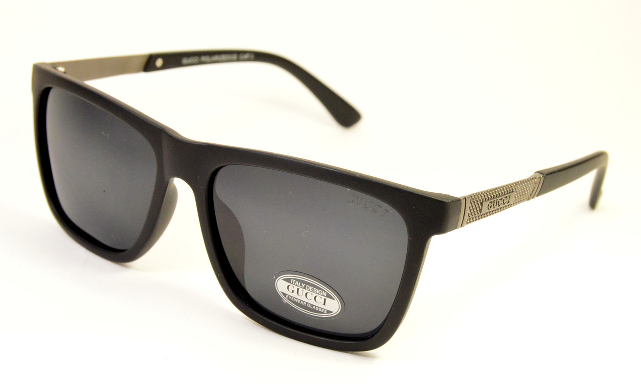 Солнцезащитные очки Gucci Polaroid (Р830 С3/С2)