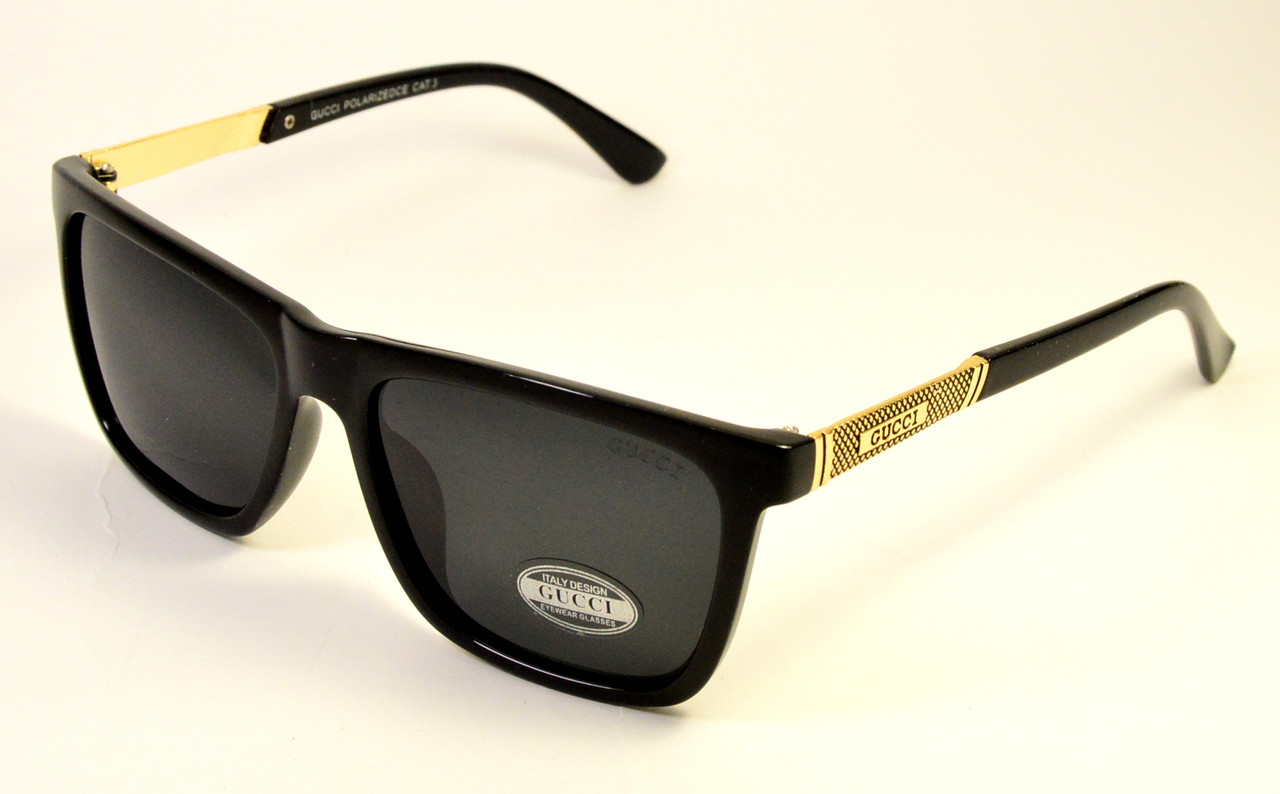 Солнцезащитные очки Gucci Polaroid (Р830 С11)