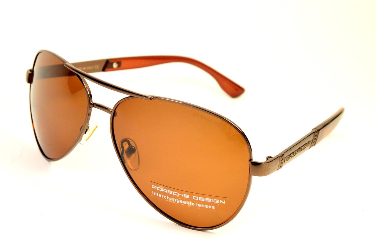 Солнцезащитные очки Porsche Design (Р855 С2)
