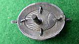 Нагрудний знак «Заслужений працівник МВС» 1946 рік срібло,позолота копія, фото 7