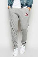 Мужские спортивные штаны Reebok с манжетами