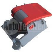 Autotechteile 7201 Ручка боковых дверей внутренняя MB Sprinter (правая)