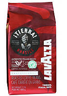 Кофе в зернах Lavazza Tierra Brazile Extra Intense 1000г  100% арабика
