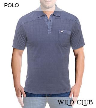Опт футболки мужские Wild Club 863210