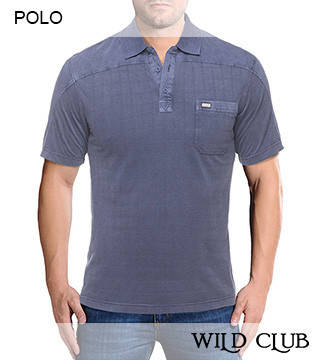 Опт футболки мужские Wild Club 863210, фото 2