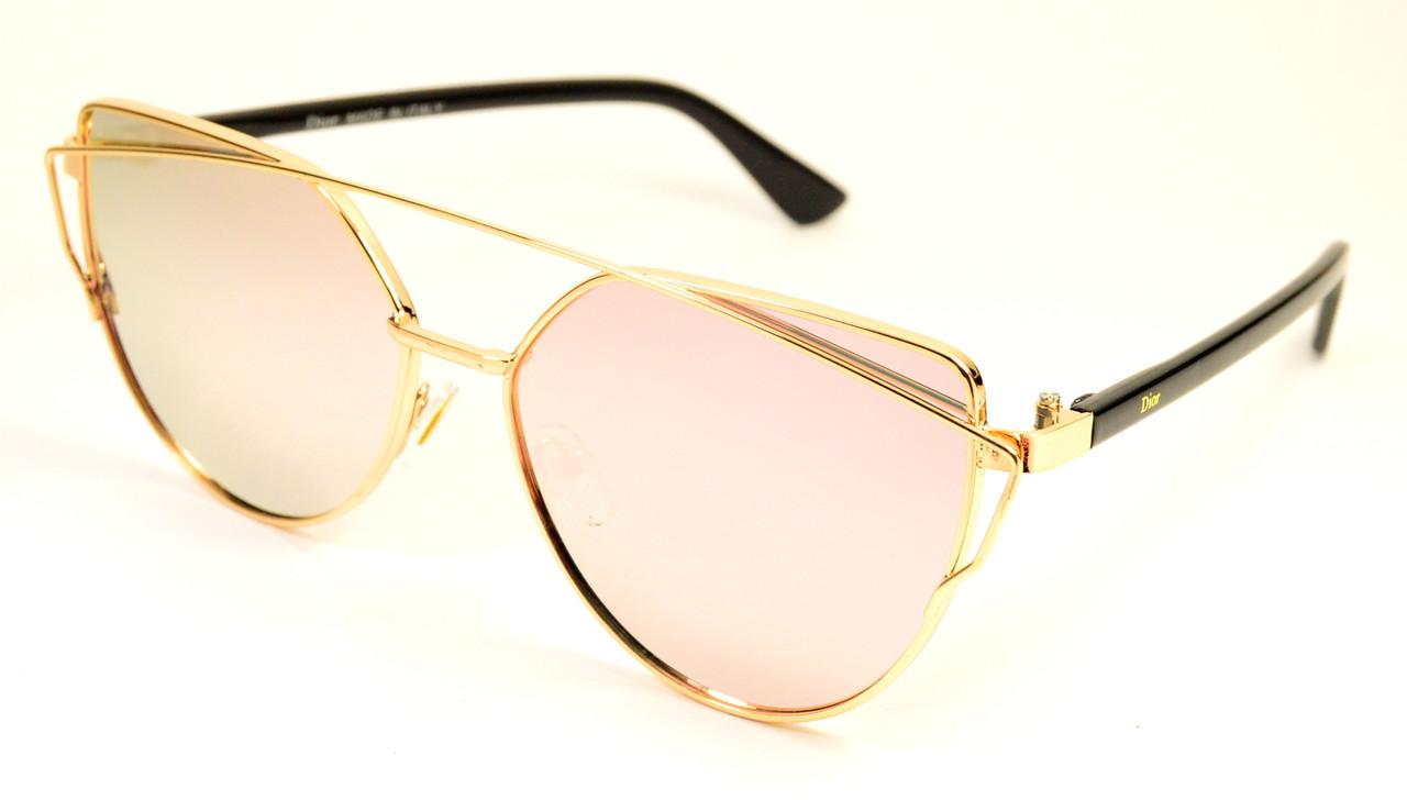 Женские солнцезащитные очки Dior (901 С4)