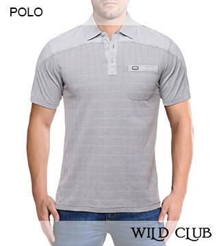 Опт футболки Одесса Wild Club 863210, фото 2