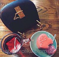 Клатч , сумочка реплика Chloe , Хлоя , Клои . Оптовые поставки брендовых сумок  , фото 1