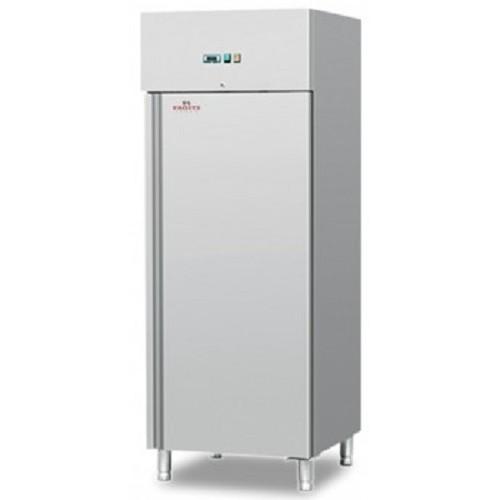 Нержавеющий холодильный шкафFrosty THL650TN