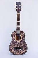 """Укулеле """"гавайская гитара"""""""