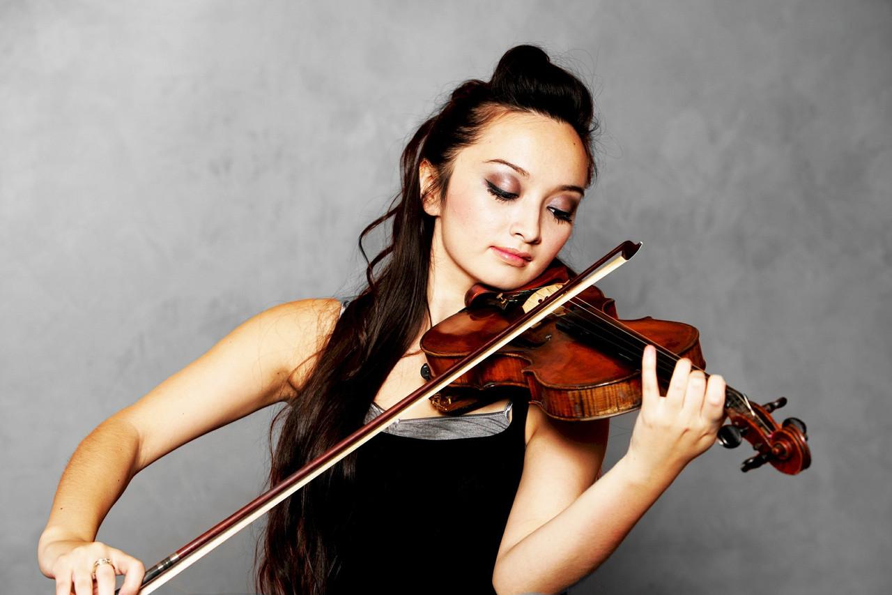 Скрипка. Игра на скрипке