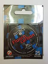 Флюорокарбон Instinct 0.134 mm