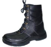 Ботинки с завышиными берцами 342Т