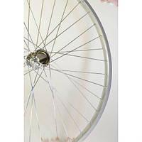 """Велоколесо. 28 """" обычное заднее. Велоколеса. Вело колесо. Колесо велосипеда."""