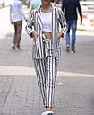 Костюм женский брюки и пиджак, фото 2