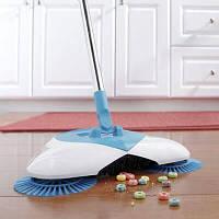 Механический чудо-веник Spin Broom ! ХИТ