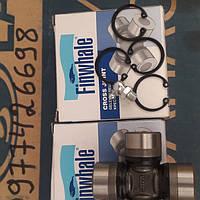Крестовина кардана ВАЗ 2121, 2123 Шеви Нива, ВАЗ 21213, 21214 Тайга   Finwhale 27мм