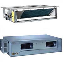 Канальный кондиционер Gree U-MATCH GFH12K3FI/GUHD12NK3FO