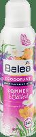 Дезодорант спрей женский Balea летние цветы 200мл