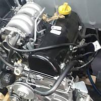 Двигатель ВАЗ 2121, 21213, 21214, НИВА 21214  (1,7л..82 л с) Инжекторный (пр-во АвтоВАЗ)