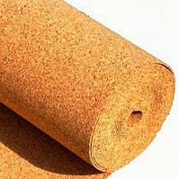 Подложка пробковая Granorte 3 мм