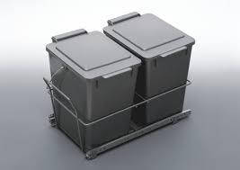 Сортери для сміття