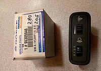 Переключатель фар и регулировки света (корректор) Нубира 96305946-GM