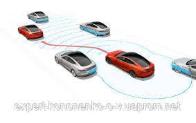В США хотят, чтобы автомобили обменивались информацией между собой.