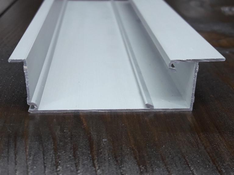 Led профиль для стеновых панелей