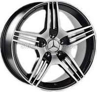Литые диски Replica Mercedes-Benz JT-1228 9,5x19 5x112 ET32 dia66,6 (BM)