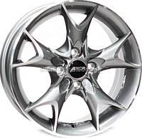 Литые диски Replica Kia R127 6x15 4x100 ET35 dia67,1 (GMF)