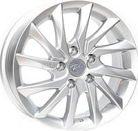 Литые диски Replica Hyundai R302 6,5x16 5x114,3 ET38 dia67,1 (S)