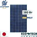 Солнечная батарея Leapton LP-60P-280 поликристалл