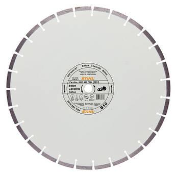 """STIHL Алмазный отрезной диск D-B60 Ø 350мм/14"""""""