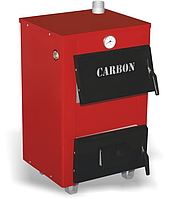 Котел твердотопливный  CARBON КСТО-18 кВт  Украина