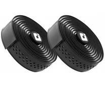 Обмотка руля ODI 3.5mm Dual-Ply Performance Bar Tape - Black/White (чоно-біла)