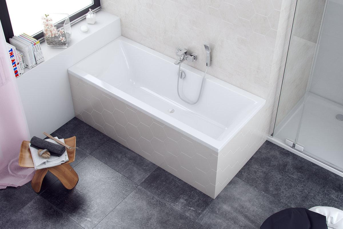 Ванна 1500x750 Pryzmat