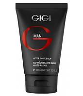 Бальзам после бритья GIGI MAN After Shave Balm 100 ml