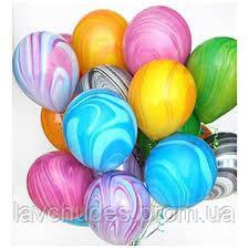 Композиция из гелиевых шаров . Шары агаты. Гелиевые шары Троещина. Гелиевые шары Воскресенка.