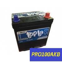 Автомобильный аккумулятор Topla top asia 45 Ач 400 А (1) L+