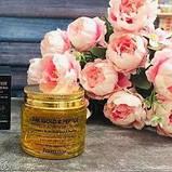 Антивозрастной крем с золотом и пептидами Farm Stay 24K Gold & Peptide Perfect Ampoule Cream, 80мл, фото 3