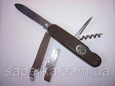Армейский немецкий нож.  BW GAK 108 (Оригинал)