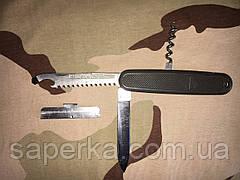 Армейский немецкий нож.  BW GAK 108 (Оригинал) , фото 2