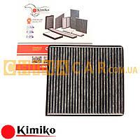 Фільтр салону KIMIKO (вугілля), Geely GC6 Джилі ГС6 - 1018002773